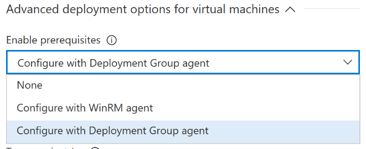 How to install VSTS deployment group agents on Azure VMs | Mickaël